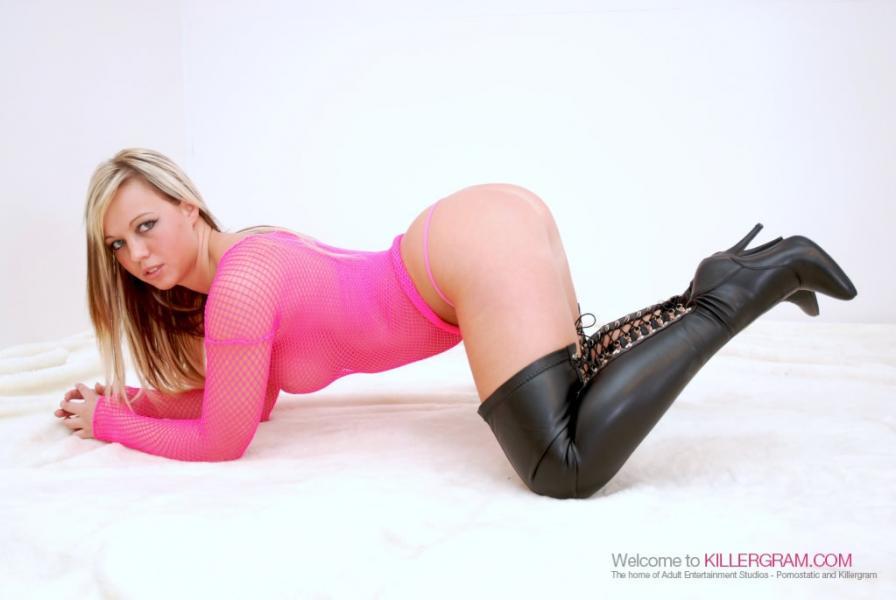 Porn actress Robyn Truelove