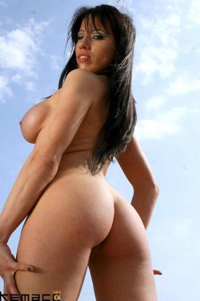 Pornstar Gigi Love