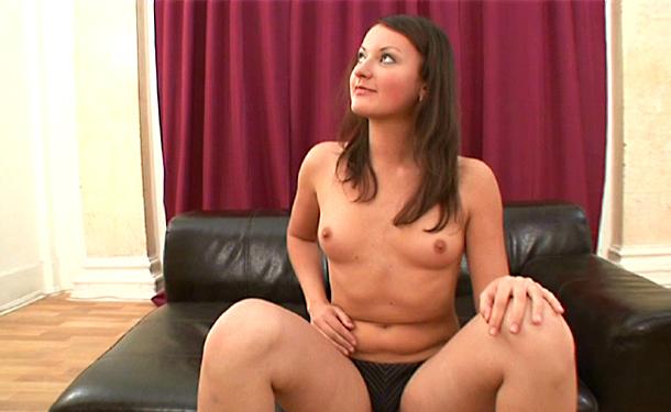 Pornstar Michelle Bargo