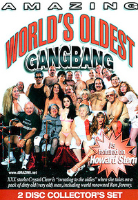 Crystal Clear Gangbang 86